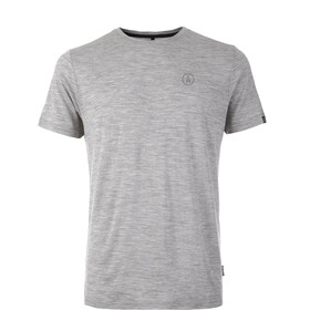 Pally'Hi Shears Icon T-Shirt Uomo, heather grey